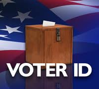 Voter ID rears its ugly head again!