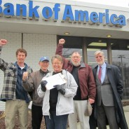 Op-ed: Bold action needed to hold big banks accountable