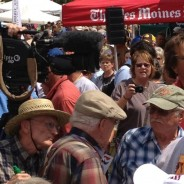 LTE: Why I came to the fair to make a loud statement against Ryan's plan