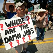 Create jobs by raising minimum wage, report finds