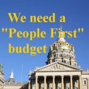 "Dec. 12: Weigh in on Branstad's ""Orascam"" giveaway and budget proposal"