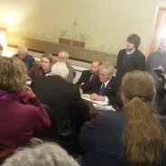 CCI members are busy at Statehouse
