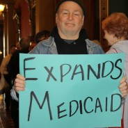 We need Medicaid expansion in Iowa