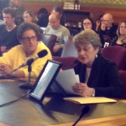 Members testify for Medicaid expansion