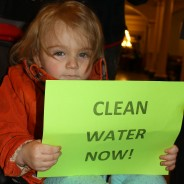CCI continues the fight for clean water