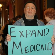 Dozens of Iowans Share Personal Stories on Medicaid Expansion