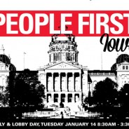 The People First Iowa Agenda