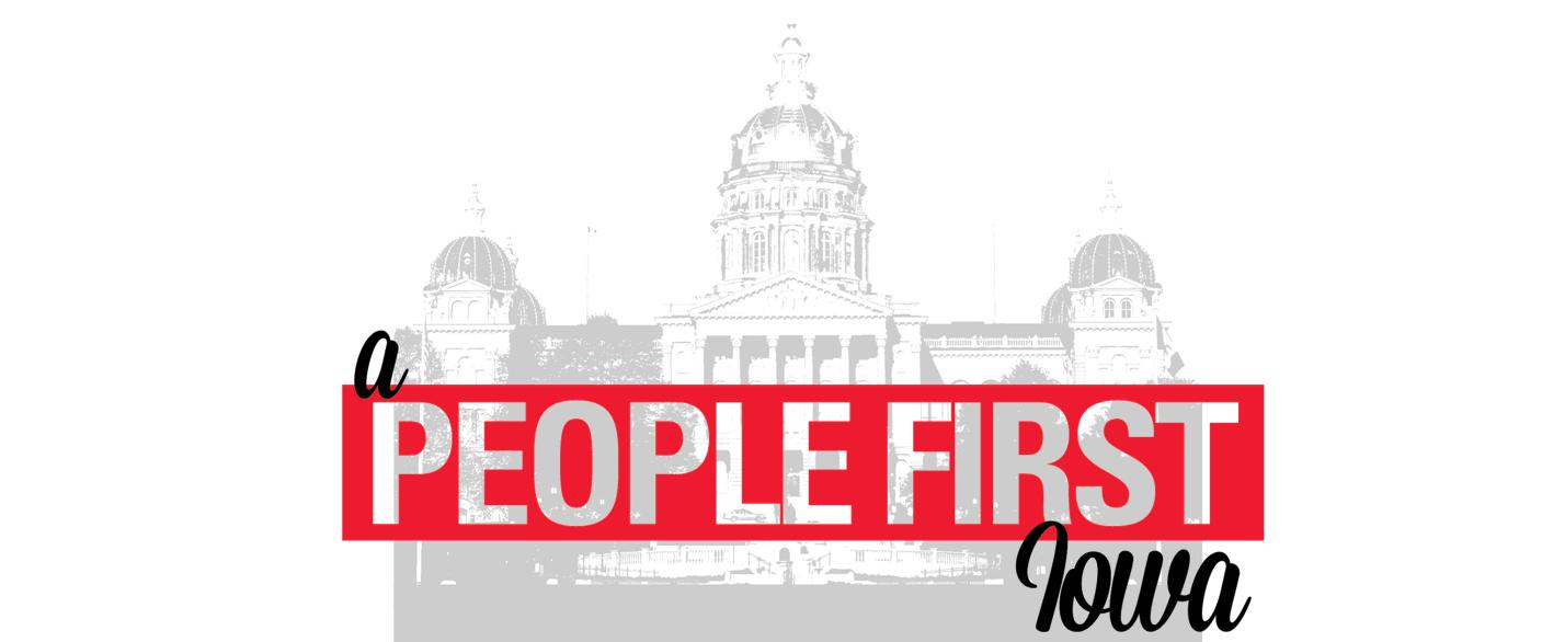 A People First Iowa