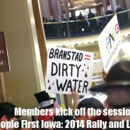 DNR FACT-CHECK: Iowa Has 630 Polluted Waters
