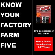Know your Factory Farm Five: Max Smith