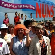 Nuns on the Bus are coming to Iowa!