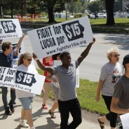 Iowa Workers Need $14.69/hr to Make Ends Meet