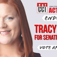 CCI Action endorses Tracy Freese for State Senate District 25